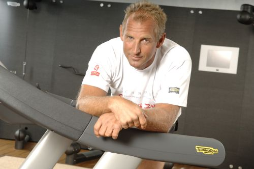 "Thomas Muster fit für ""7 Days For Fitness"": (c) fitness.at Internet GmbH"