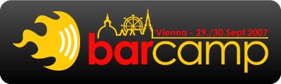 Barcamp Vienna 2007