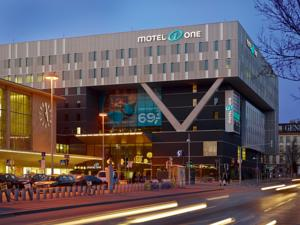 Motel One Wien West