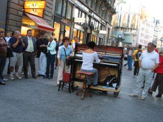 Piano Kärnternstraße