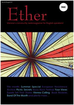 Ether Magazin